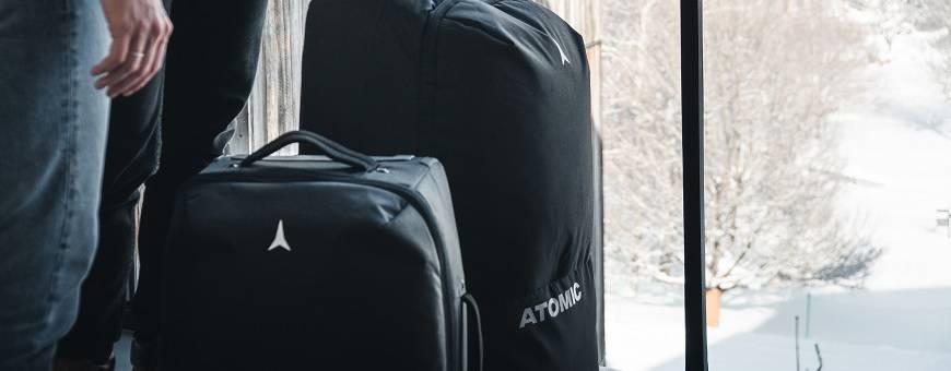 Plecaki i torby narciarskie