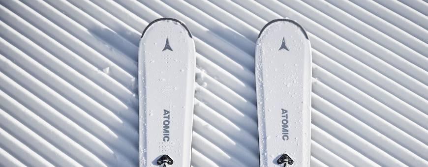 Polecane produkty – sprzęt narciarski - Ski Race Center