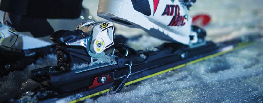 Wiązania narciarskie - sklep narciarski Ski Race Center