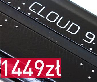 Atomic Cloud 9 promocja