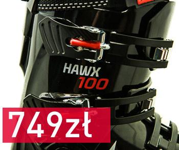 Atomic Hawx 1.0 Promocja