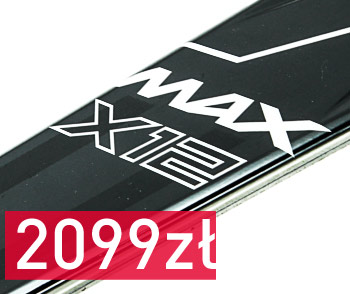 Salomon X MAX X12 promocja