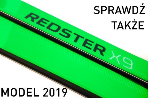 Atomic Redster X9 2019