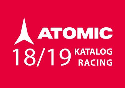 Atomic racing katalog