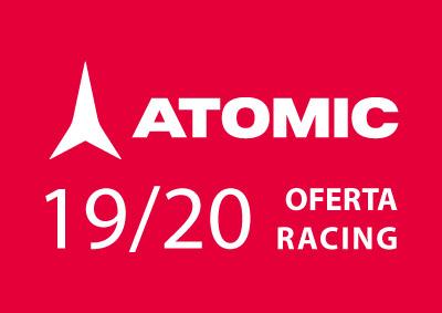 Racing Program Atomic