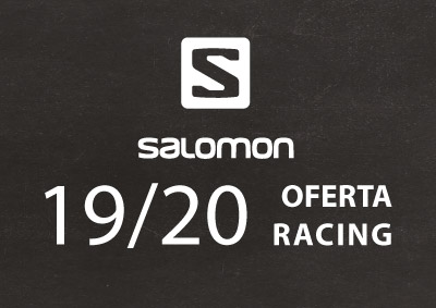 OFERTA RACING SALOMON