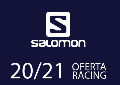 Cennik Racing Salomon 2021