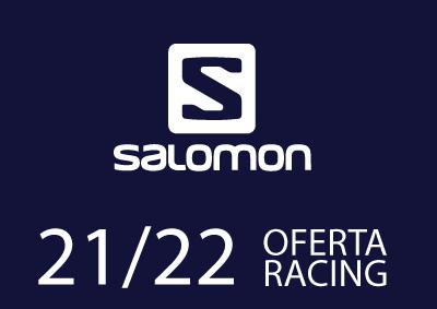 Cennik racing Salomon 2022