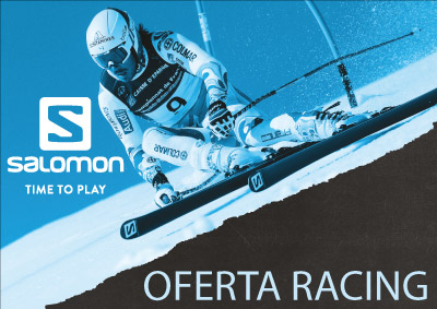 Salomon racing