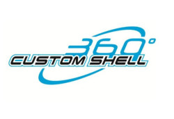 360 Custom Shell*