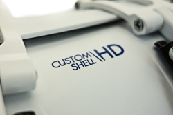 custom shell HD