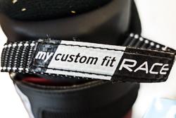 My Custom Fit Race Liner