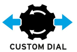 Custom Dial Fit System