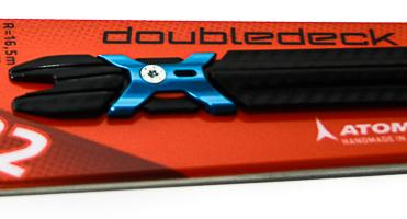 Doubledeck 3.0