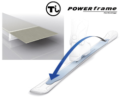 Powerframe Ti