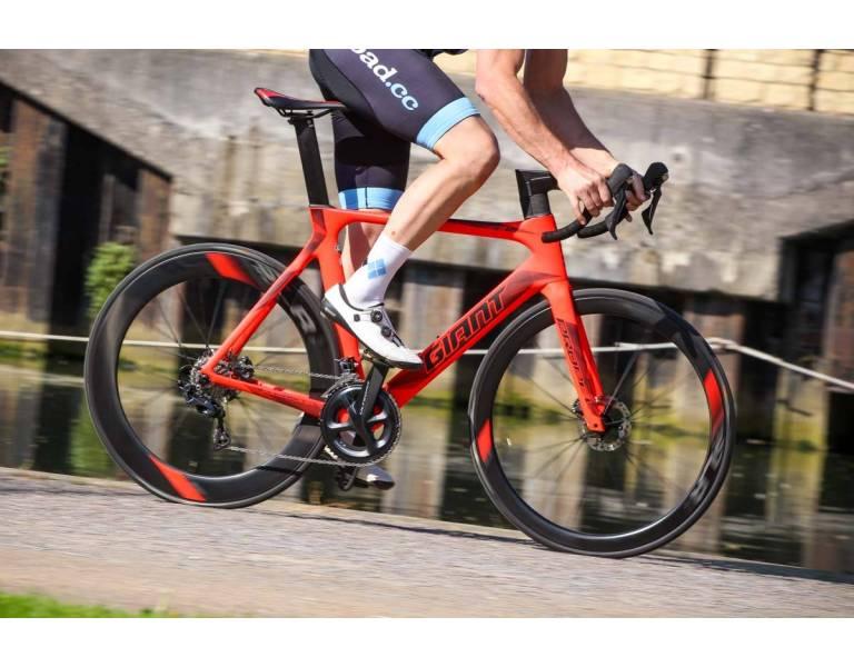 Rowery szosowe - dla profesjonalistów, ale nie tylko