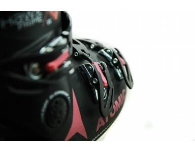 Buty Atomic Hawx Prime – idealne buty narciarskie dla kobiet.