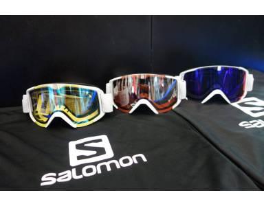 Gogle Salomon Xview – jaki wybrać model?