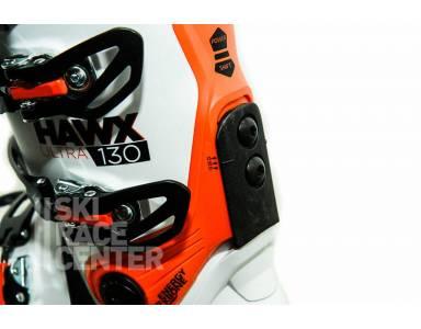 Cholewka, skorupa flex? Co to znaczy i jak skonstruowane są buty narciarskie?