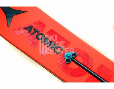 Narty Atomic Redster X – czołowe narty od Atomica