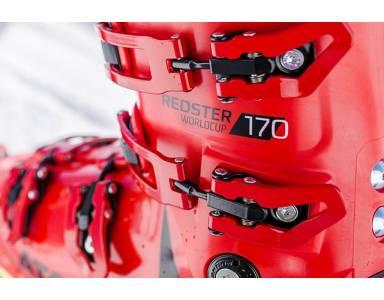 Buty narciarskie Atomic Redster world cup – wysokiej klasy buty narciarskie