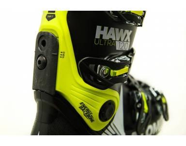 Buty przyszłości czyli Atomic Hawx Ultra.