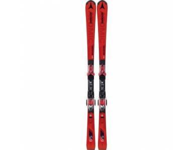 Redster S9 FIS - nowe narty wyścigowe od firmy Atomic