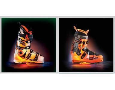 Buty narciarskie termoformowalne - jedyny słuszny sposób na podniesienie komfortu narciarza