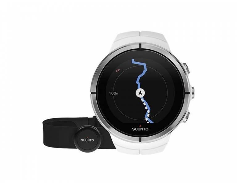 Zegarki Suunto Spartan – dla kogo sportowy smartwatch z GPS i pulsometrem?
