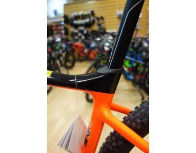Jak ważna jest rama rowerowa – przegląd najważniejszych cech na przykładzie ram w modelach rowerów Giant.