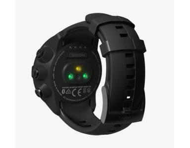 Nadgarstkowy pomiar tętna w zegarkach Suunto Spartan WRIST