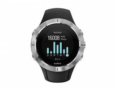 Nie tylko trenuj, ale też odpoczywaj z nowym zegarkiem Suunto Spartan Trainer Wrist