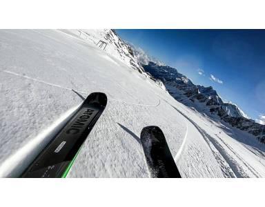 Dlaczego polubiłem narty Atomic Vantage X83 i całą półkę nart all mountain?