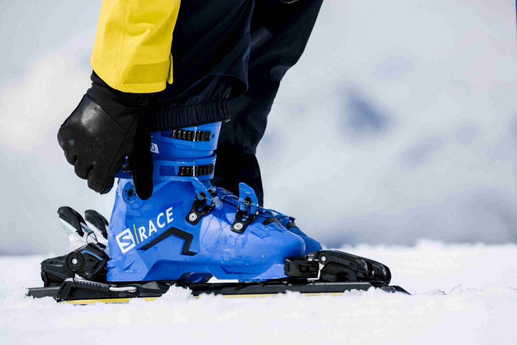 buty narciarskie zawodnicze