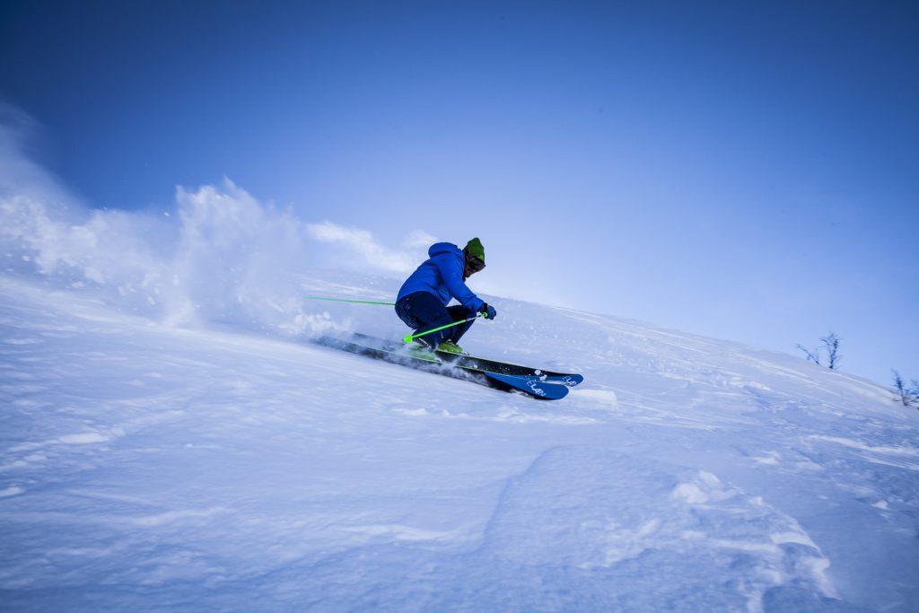 termoaktywna bielizna narciarska