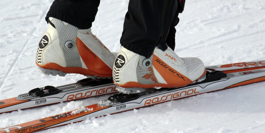 buty narciarskie biegowe