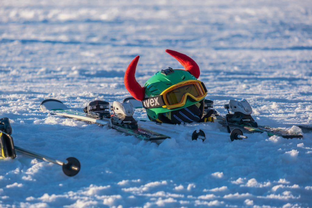 jak ćwiczyć przed sezonem narciarskim